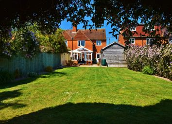 Thumbnail Semi-detached house for sale in Wessex Road, Didcot