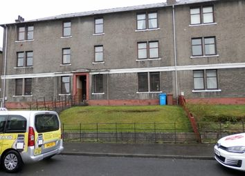 Thumbnail 2 bedroom flat for sale in Lawton Terrace, Dundee