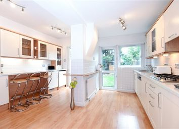 Thumbnail 4 bed link-detached house for sale in Longfield Avenue, London