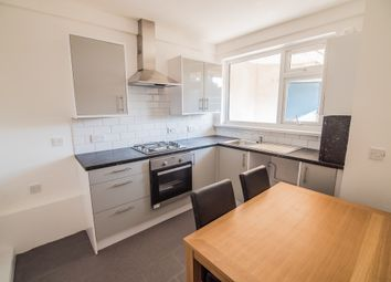 Thumbnail 3 bed flat to rent in High Street East, Sunderland