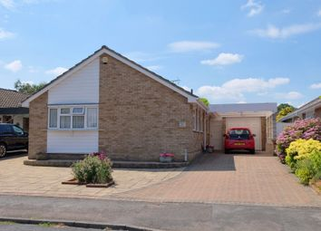 Thumbnail 2 bed detached bungalow for sale in Warners Avenue, Hoddesdon