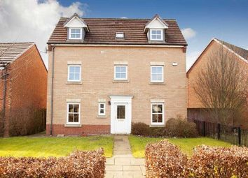 Thumbnail 4 bed property for sale in Tollbraes Road, Bathgate