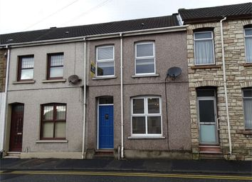 Thumbnail 3 bed terraced house to rent in 43 Panteg, Llanelli, Carmarthenshire