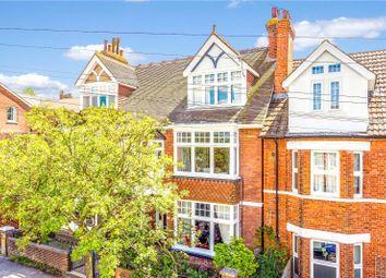 Thumbnail 5 bedroom semi-detached house for sale in Southfield Road, Tunbridge Wells, Kent