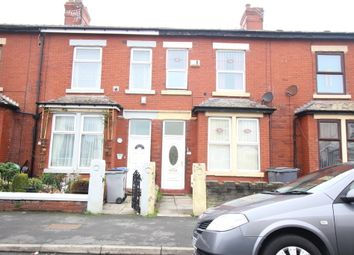 Thumbnail 3 bed terraced house for sale in Dunelt Road, Blackpool