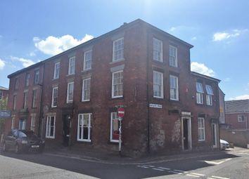 Thumbnail Studio to rent in Whitehall Street, Rochdale