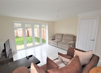 Thumbnail 3 bedroom semi-detached house for sale in Harvey Way, Waterbeach, Cambridge