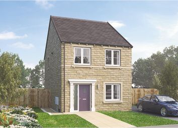 "Thumbnail 3 bed detached house for sale in ""The Honiton"" at Sandhill Fold, Idle, Bradford"