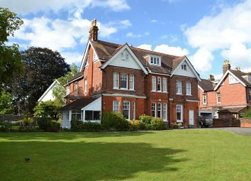 Thumbnail 2 bed flat to rent in Heathmere, The Avenue, Petersfield
