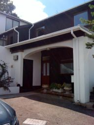 Thumbnail 1 bed flat to rent in Ragged Staff, Saundersfoot