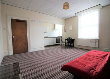 Thumbnail Studio to rent in Raikes Parade, Blackpool, Lancashire