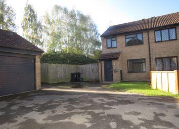 Thumbnail Semi-detached house for sale in Slimbridge Close, Yate, Bristol
