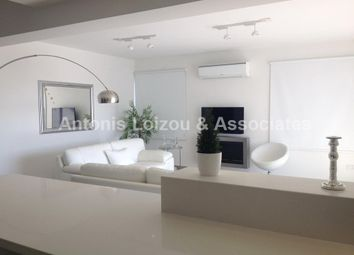 Thumbnail 2 bed property for sale in Lykabittos, Nicosia, Cyprus