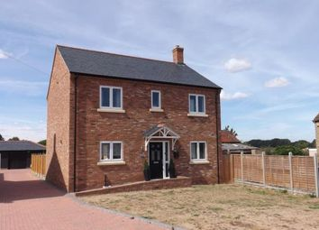 Thumbnail 4 bed detached house for sale in George Town Cottages, Tempsford Road, Sandy, Bedfordshire