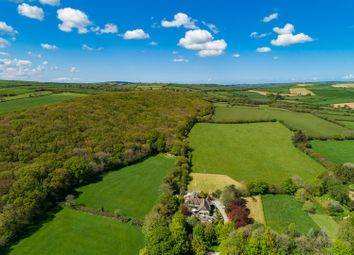 Thumbnail Detached house for sale in Nanstallon, Camel Valley, North Cornwall