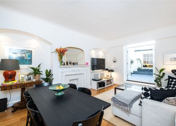 Thumbnail 2 bedroom flat for sale in Westbourne Terrace, Lancaster Gate, London