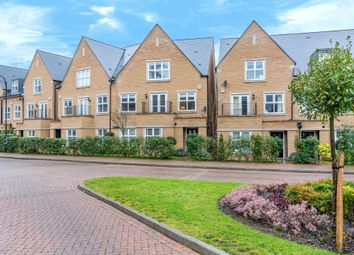 Englefield Green, Surrey TW20. 5 bed terraced house for sale