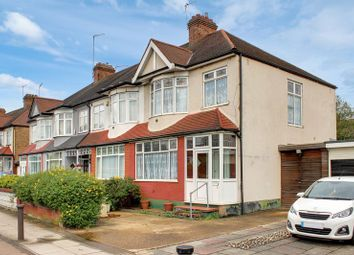 3 bed terraced house for sale in Orchard Terrace, Great Cambridge Road, Enfield EN1