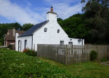 Thumbnail 2 bed cottage for sale in Dunragit, Stranraer