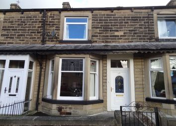 Thumbnail 2 bedroom terraced house for sale in Parker Street, Colne