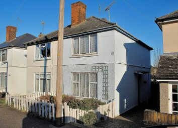 Thumbnail 2 bed semi-detached house for sale in Zambesi Road, Bishop's Stortford, Hertfordshire