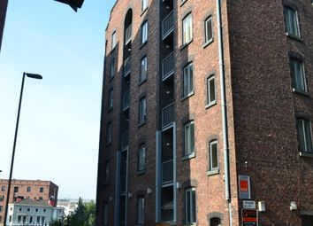 Thumbnail 3 bed flat to rent in Cornhill, Liverpool