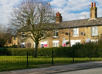 Thumbnail 1 bed terraced house for sale in Elm Road, March, Cambridgeshire