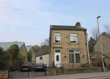 Thumbnail 4 bed detached house for sale in Hoyle House Fold, Linthwaite, Huddersfield