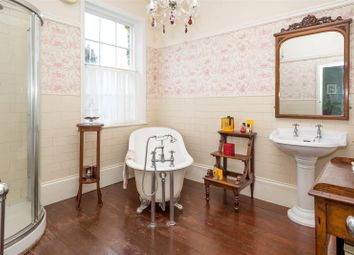 Thumbnail 3 bed detached house for sale in Main Road, Hambleton, Selby