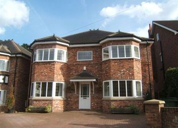 Thumbnail 4 bed detached house to rent in 14 Hillbrook Rd, B/Hall