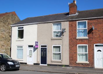 2 bed terraced house for sale in Newbold Road, Chesterfield S41