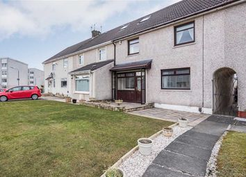 Thumbnail 4 bed terraced house for sale in Livingstone Drive, Murray, East Kilbride