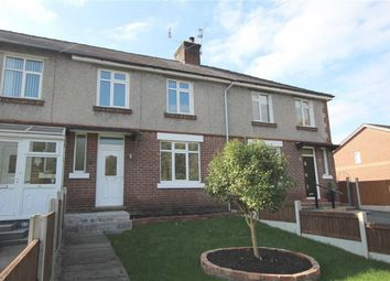 Thumbnail 3 bed terraced house for sale in Old London Road, Flint, Flintshire