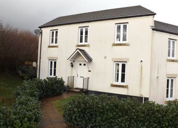Thumbnail 2 bed property to rent in Kestrel Park, Whitchurch, Tavistock