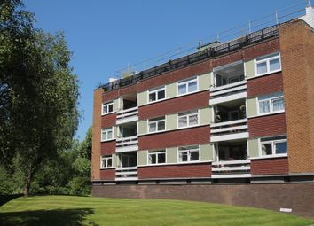 Thumbnail 3 bedroom flat for sale in Riverside Drive, Solihull