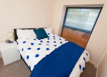 Thumbnail 2 bed flat to rent in The Loom House, East Street Mills, East Street, Leeds