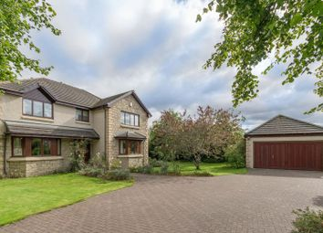 Thumbnail 5 bed detached house for sale in 1 The Orchard, Stoneyhill Farm Road, Musselburgh, East Lothian