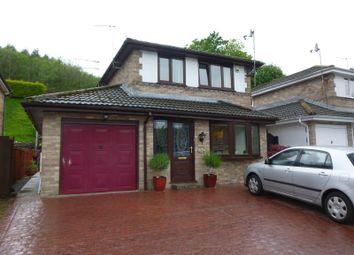 Thumbnail 4 bedroom property for sale in Tan Y Fron, Treorchy, Rhondda Cynon Taff.