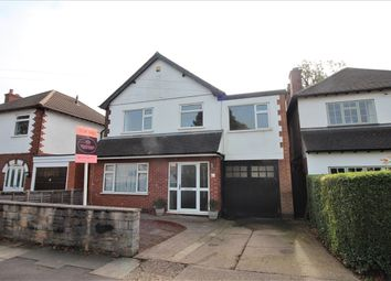 4 bed detached house for sale in Bramcote Avenue, Beeston, Nottingham NG9