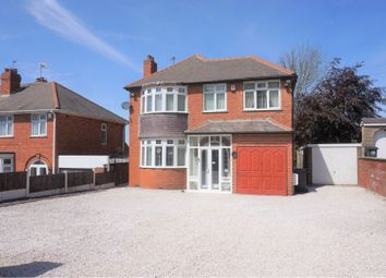 Thumbnail 3 bed detached house for sale in Jews Lane, Upper Gornal