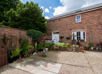 Thumbnail 3 bedroom terraced house for sale in Raithby, Spilsby