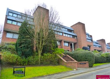 Thumbnail 2 bed maisonette for sale in Britten Close, Off Chandos Way, Golders Green, London