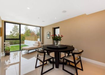 Thumbnail 4 bed detached house for sale in Canonbie Heights, Forest Hill
