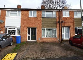 3 bed terraced house for sale in Shakespeare Gardens, Farnborough, Hampshire GU14