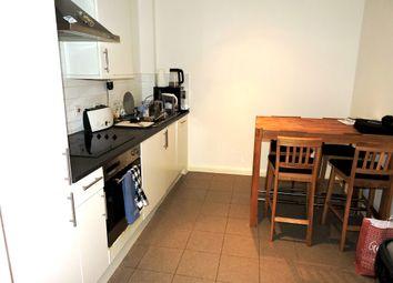 Thumbnail 2 bedroom flat for sale in Birley Street, Preston