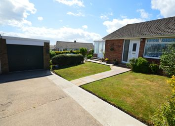 Thumbnail 2 bed bungalow for sale in Osgodby Grove, Scarborough