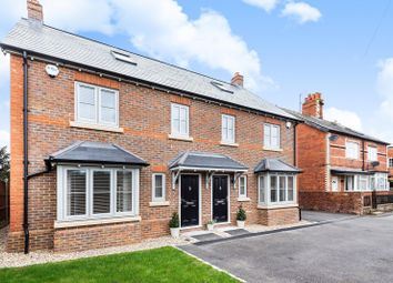 Farm Road, Henley-On-Thames RG9. 3 bed semi-detached house for sale