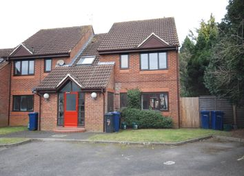 Thumbnail 1 bed flat for sale in Manor Green, Milford