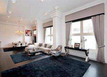 Thumbnail 3 bed flat to rent in Lords View, St John's Wood Road, London