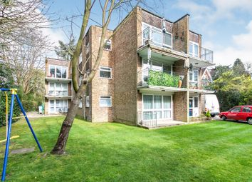 2 bed flat for sale in Wellington Road, Bournemouth BH8
